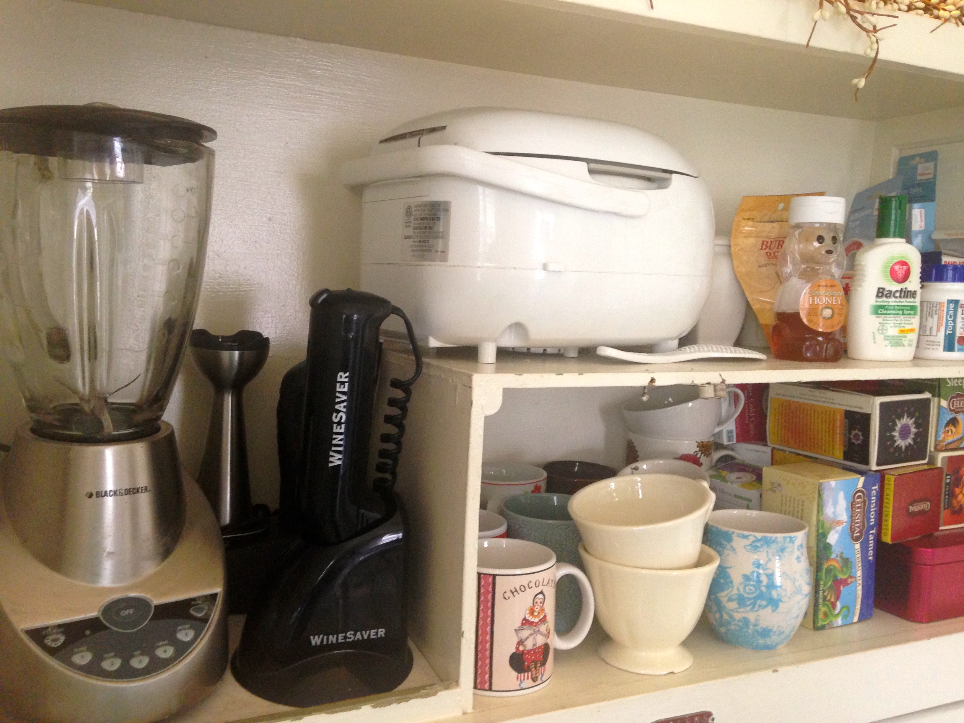 Really Small Kitchen 10 Things I Love About My Small Kitchen The Catholic Table