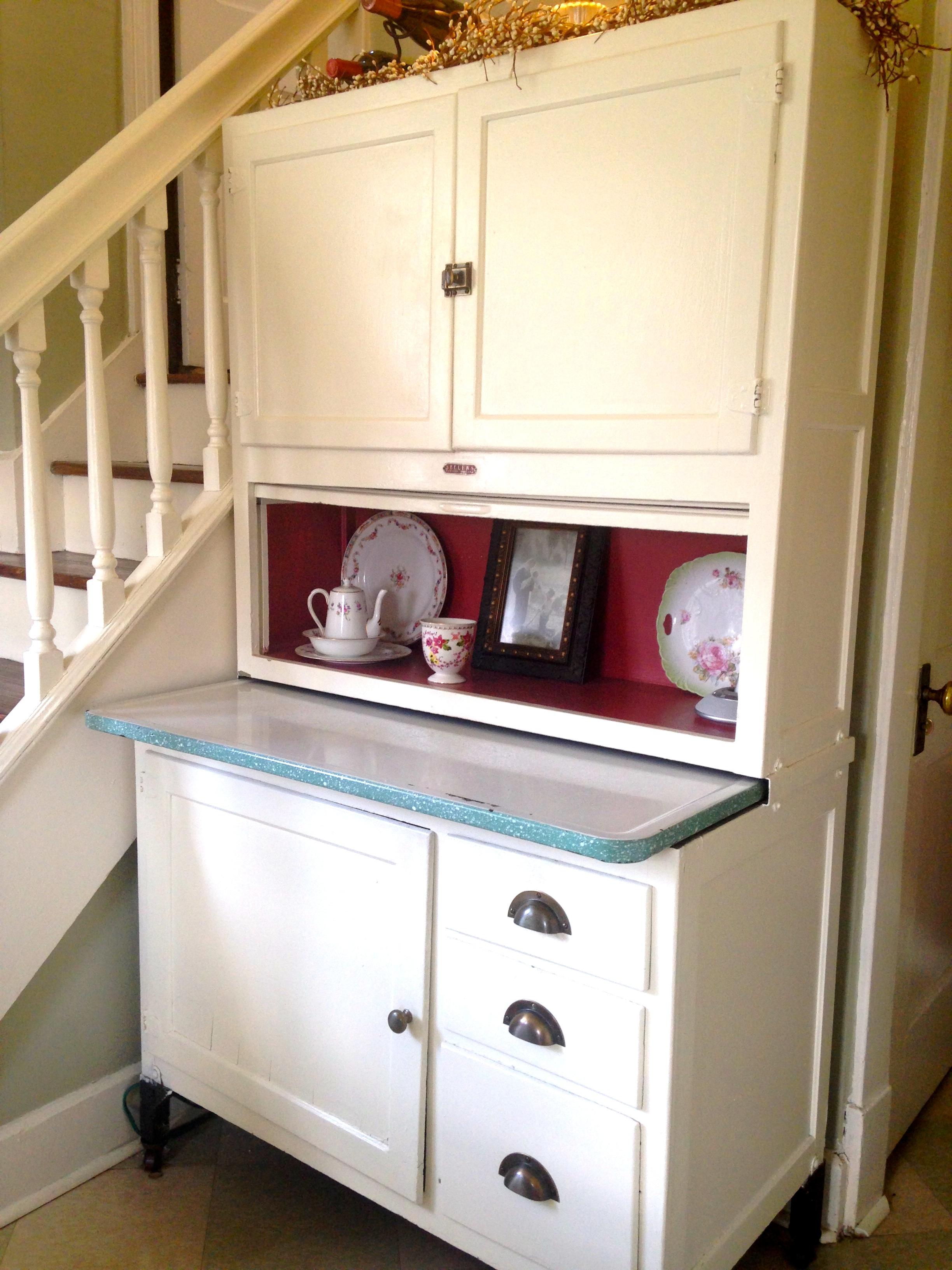 Kitchen Hoosier Cabinet ~ cowboysr.us